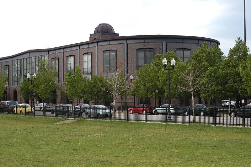 Sulzer Regional Library Public Libraries In Chicago