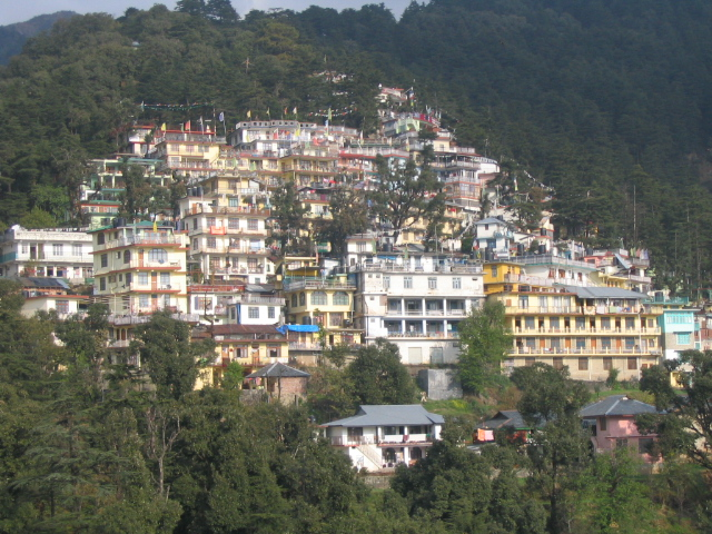 Mcleodganj: Places to visit in May