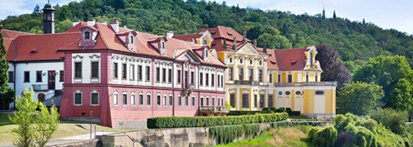 12 Most Beautiful Castles in Prague to Visit