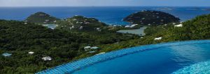 15 Coolest Infinity Pools in The World