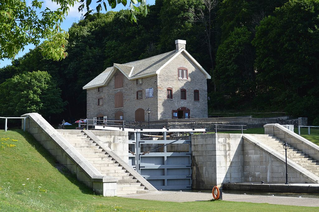 Ottawa: Quench your curiosity at Bytown Museum
