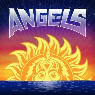 """""""Angels"""""""