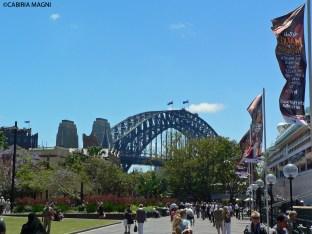 Sydney_Harbour Bridge