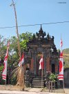 Indonesian Carvings