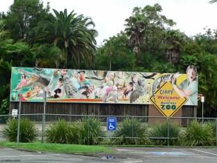 Welcome to Australia Zoo