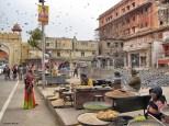 Streets of Jaipur