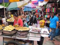 Street food in Chinatown Bangkok Cabiria Magni