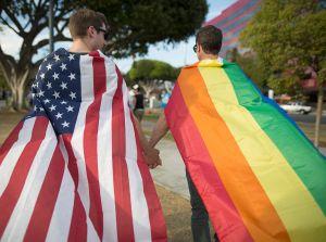 NC - Gay Rights