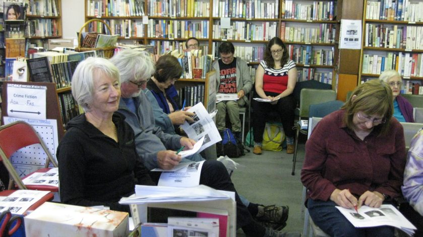 Hobart Psychic Expo - Trip Over with Danae Blog Launch Mentone Public Library