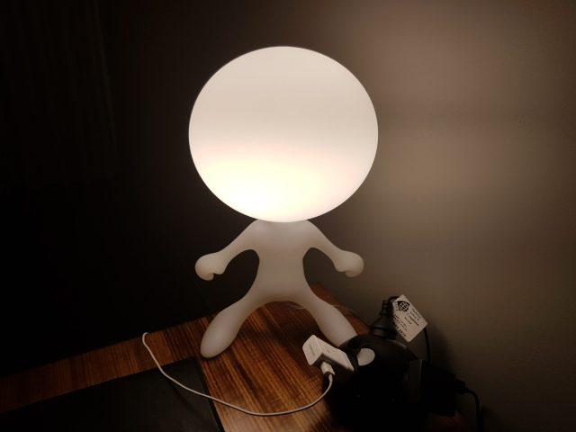 MACq 01 Hotel Room - Mischievous Light