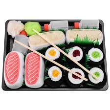 Sushi socks 5 pack