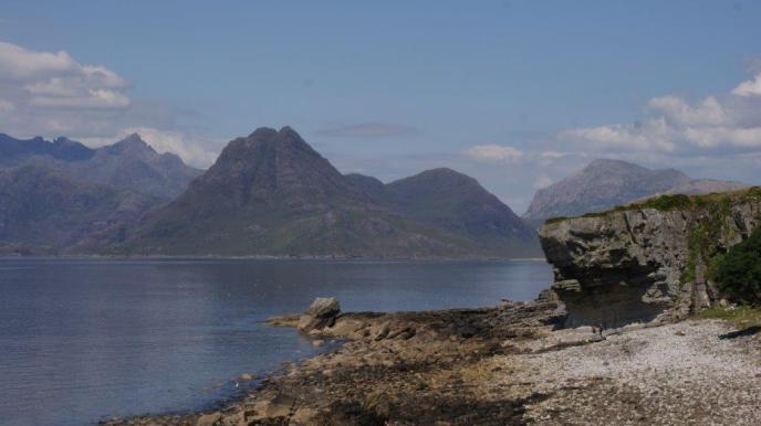 Elgol / Isle of Skye