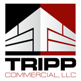 Tripp Commercial, LLC. Logo