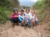 Honduras March 2011