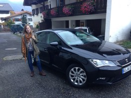 Car rental in Germany