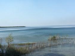 Lake Huron/St. Ignace