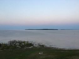 Dusk - St. Huron