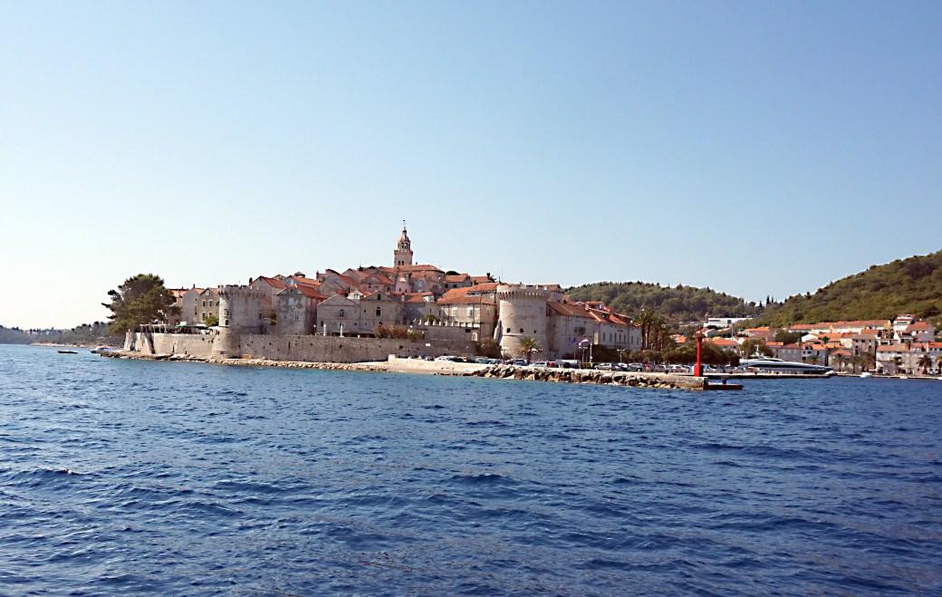 11 Reasons Why You Will Love Croatia - Tripping with Gunjan