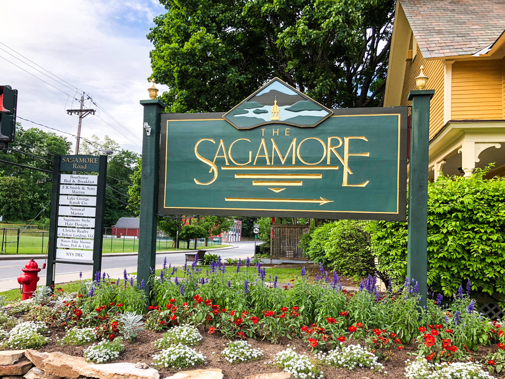 The Sagamore, Bolton Landing