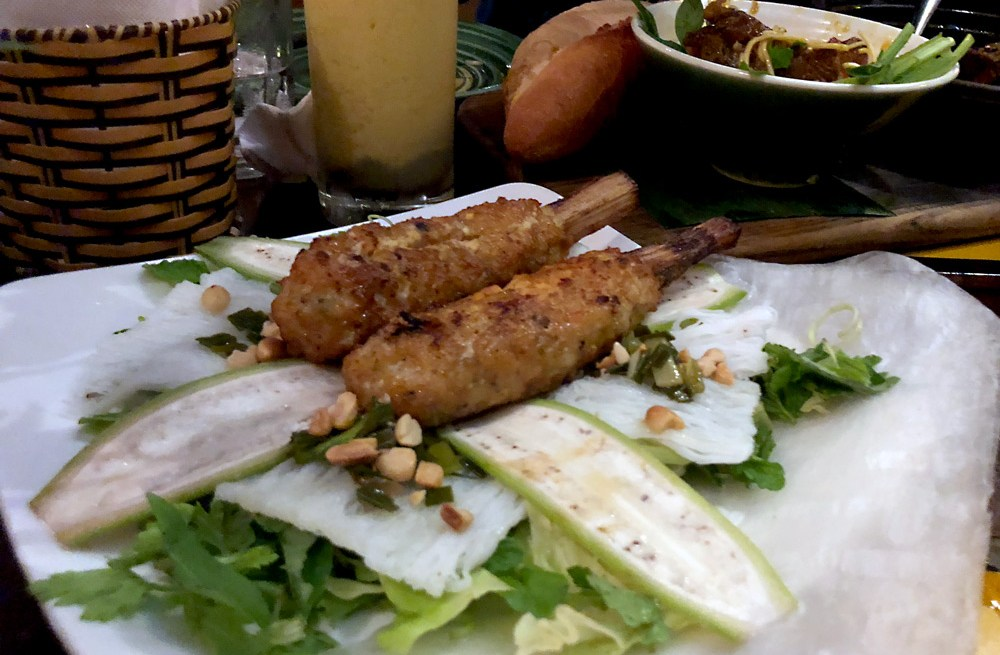 Food in Hoi An