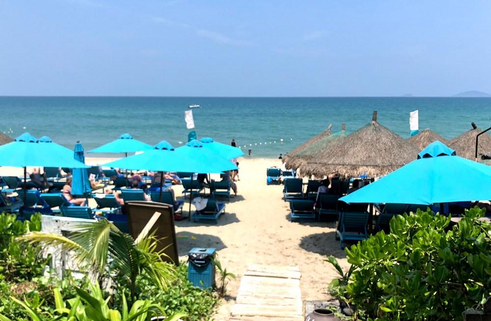 Hoi An Private Beach