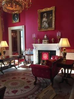 Red Room pic - Tara
