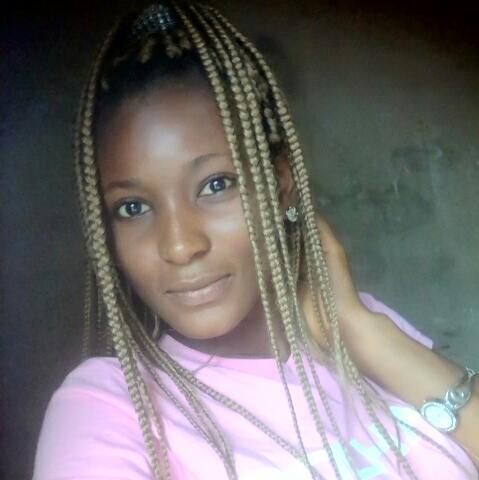 student-amaka