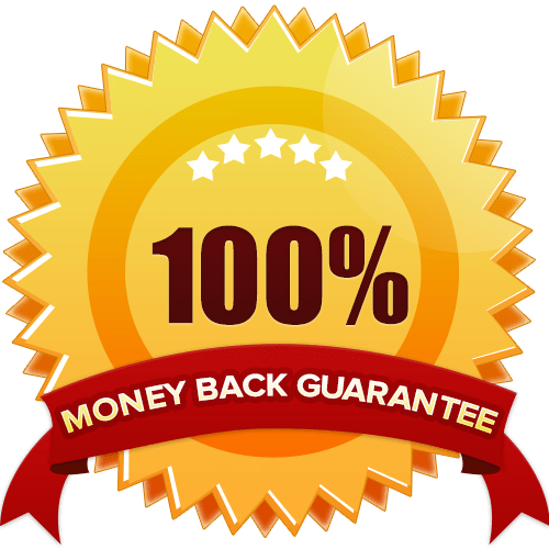 Offer A 100% Risk-Free Money Back Guarantee
