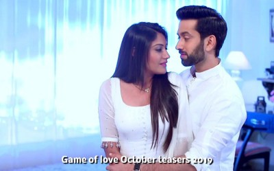 Game of Love October 2019 Teasers On StarLife Series