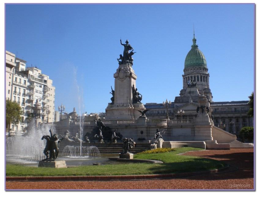 Estudando em Buenos Aires