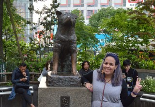 Coisas de Graça Tóquio