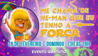 carnaval geek santos