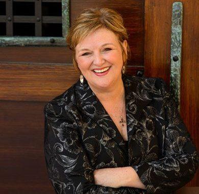 Chicke Fitzgerald, CEO