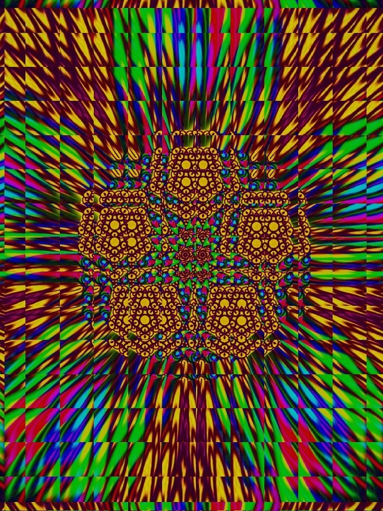 Focus-Illusion-Trip