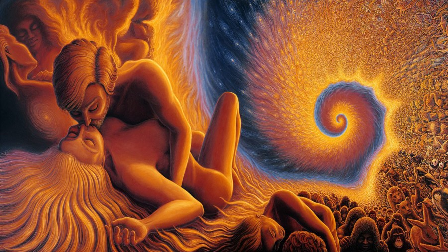 Psychedelic Passion