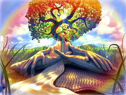 Trippy-Meditate