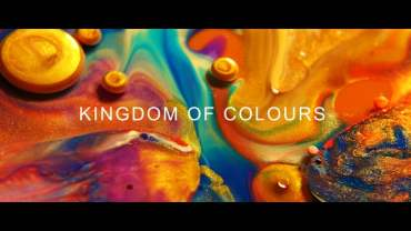 Kingdom of Colors