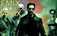 Remix in the Matrix