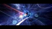 String Theory (Music Visualization)
