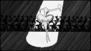 Trippy Hand Drawn Music Video