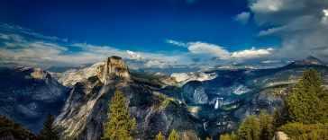 Yosemite, California