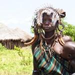نساء قبيلة المرسي