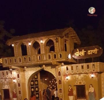 Choki Dhani,Jaipur
