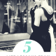 5 Life Lessons from Breakfast at Tiffany's