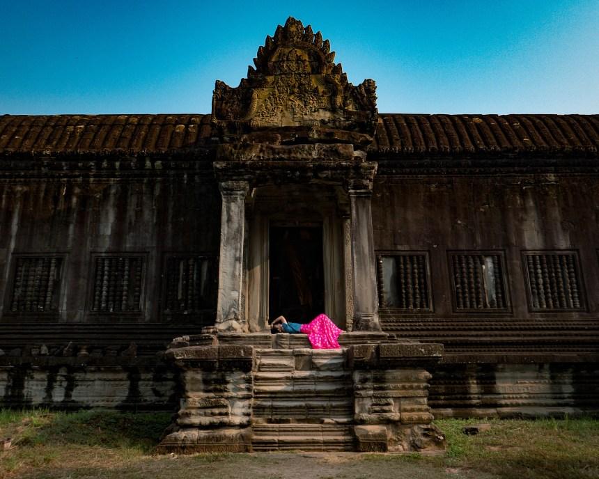 Angkor Wat-1040719
