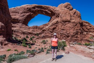 20150622 - Moab - Arches National Park-27