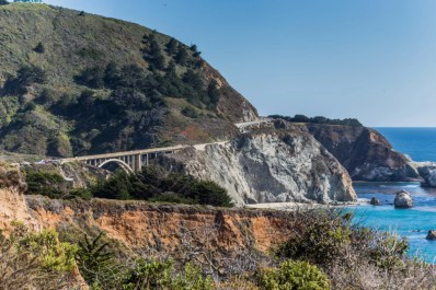 Big Sur - Highway One
