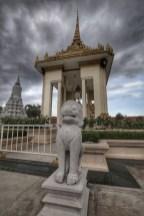 Zilver Pagoda
