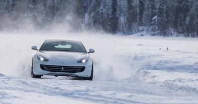 Ferrari - Emma Kimiläinen
