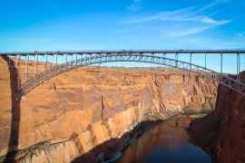 Glen Canyon Dam-4